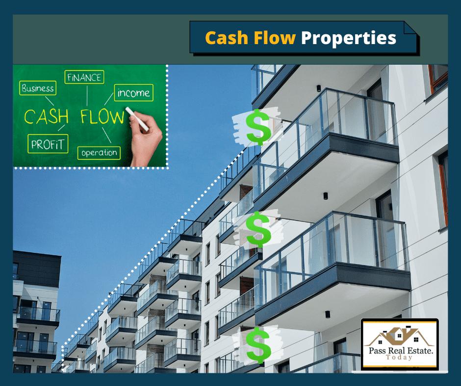 cash flow properties