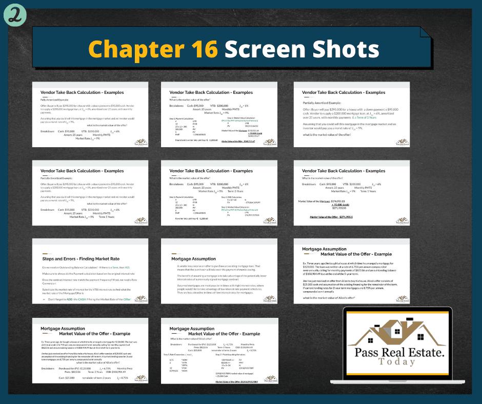 Chapter 16 Screenshots (prt 2)