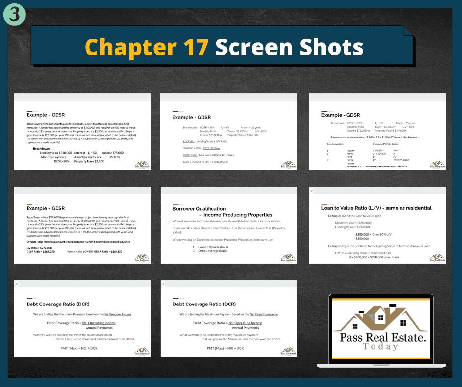 Chapter 17 Screenshots (prt 3)
