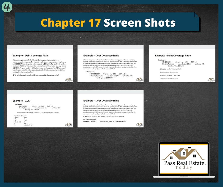 Chapter 17 Screenshots (prt 4)