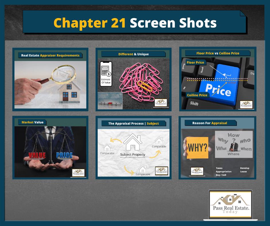 Chapter 21 Screen Shots