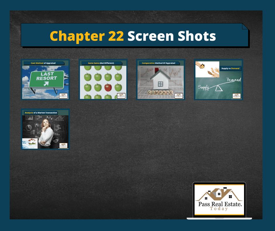 chapter 22 screenshots
