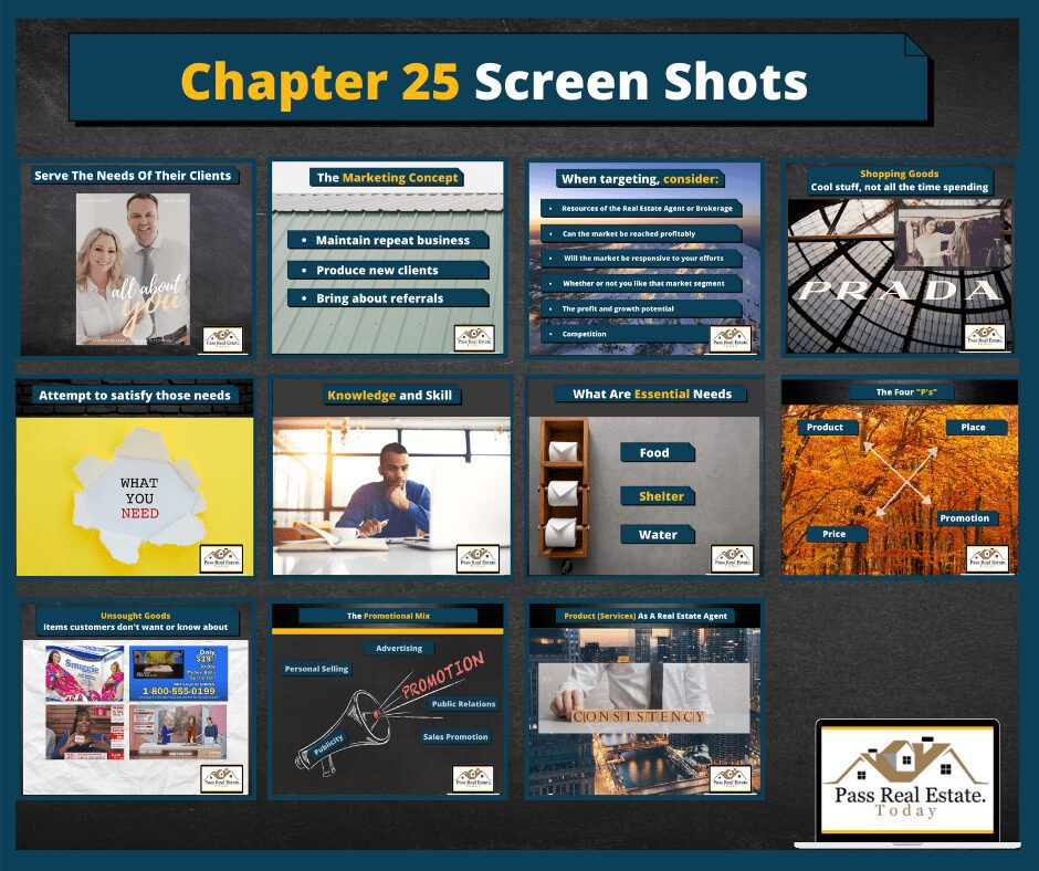 Chapter 25 Screen Shots