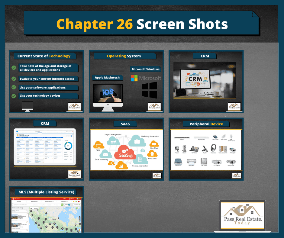 Chapter 26 Screen Shots