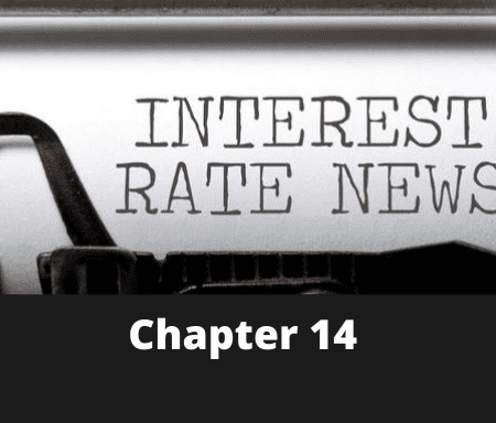 Chapter 14 – Interest Rates and Mortgages