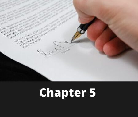 Chapter 5 – The Professional Liability of Real Estate Licensees
