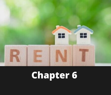 Chapter 6 – Commercial and Residential Tenancies