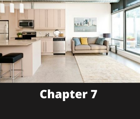 Chapter 7 – Strata Properties and Cooperatives in BC