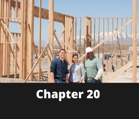 Chapter 20 – Building Design and Construction