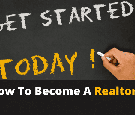 Getting Started In a Real Estate Career
