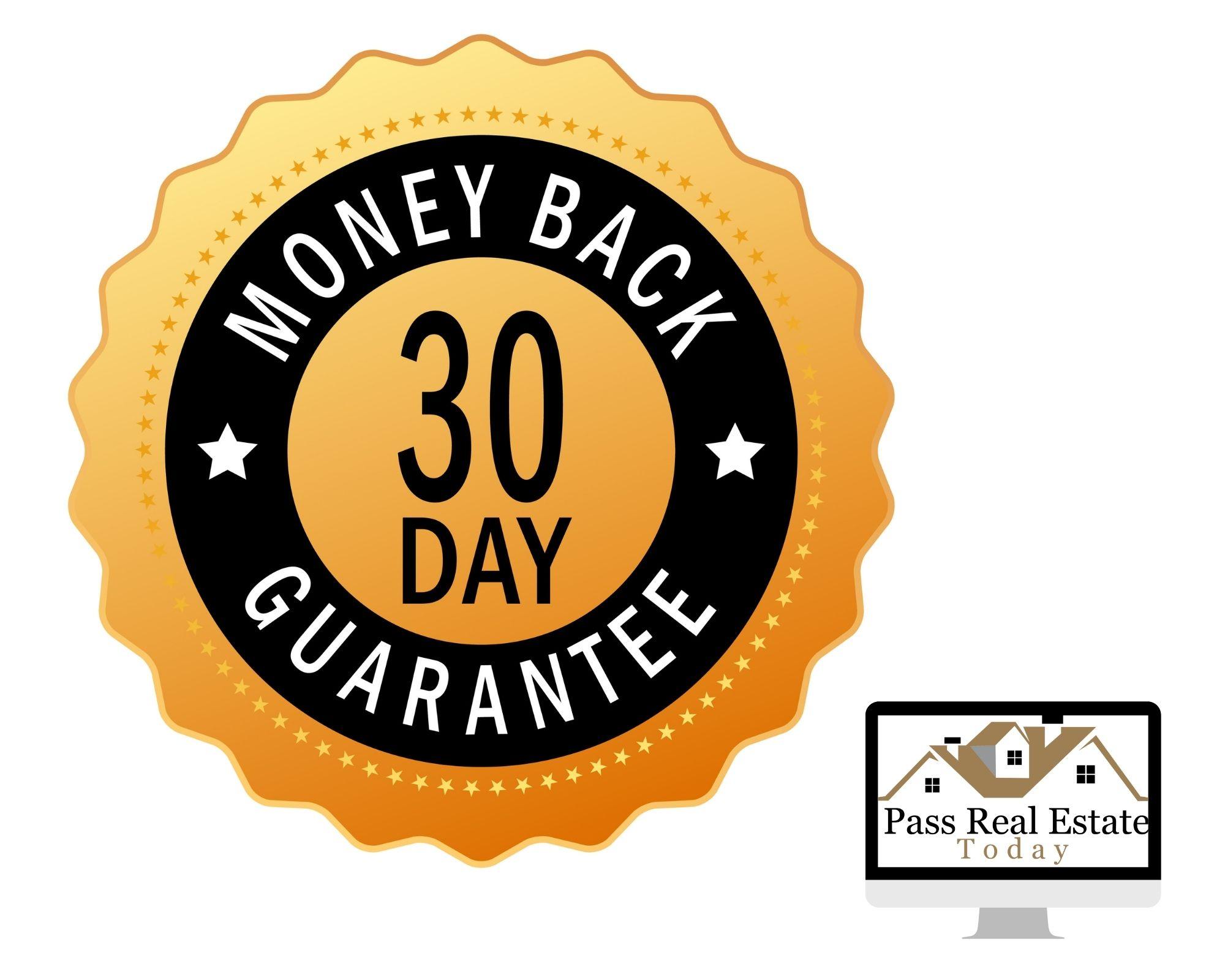 30 Day Refund